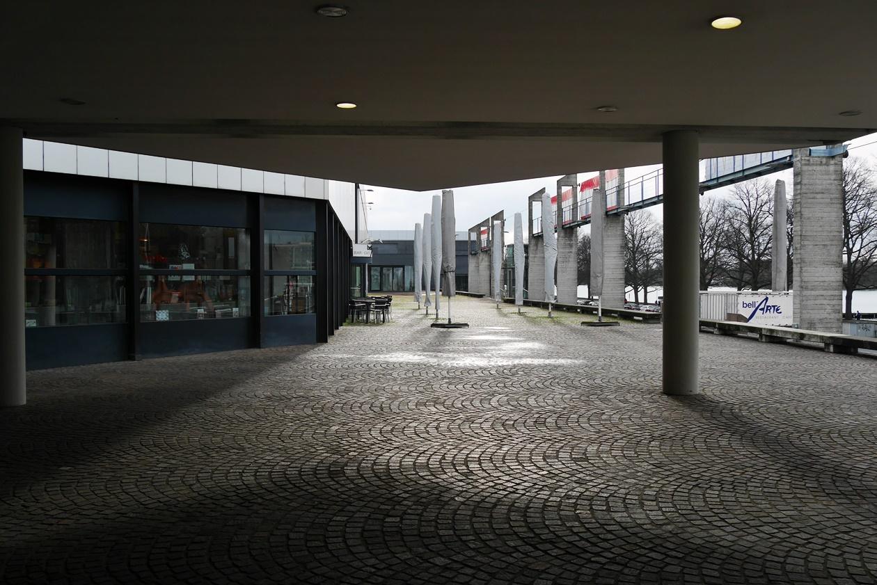 Kulinarische Stadtführung in Hannover Treffpunkt Sprengel Museum