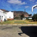 Mit dem Intercape Bus von Kapstadt nach Windhoek