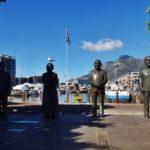 Auf den Spuren von Nelson Mandela: 4 geschichtsträchtige Orte in Südafrika