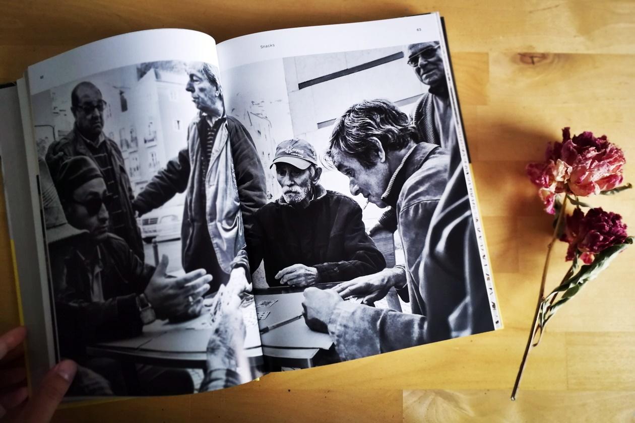 Blick ins Buch von Lisboeta - Lissabon: Rezepte und Geschichten aus der Stadt des Lichts