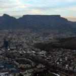 Reiseführer für Kapstadt und die Umgebung
