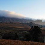 Auf dem Rücken des Drachen: die Drakensberge in Südafrika