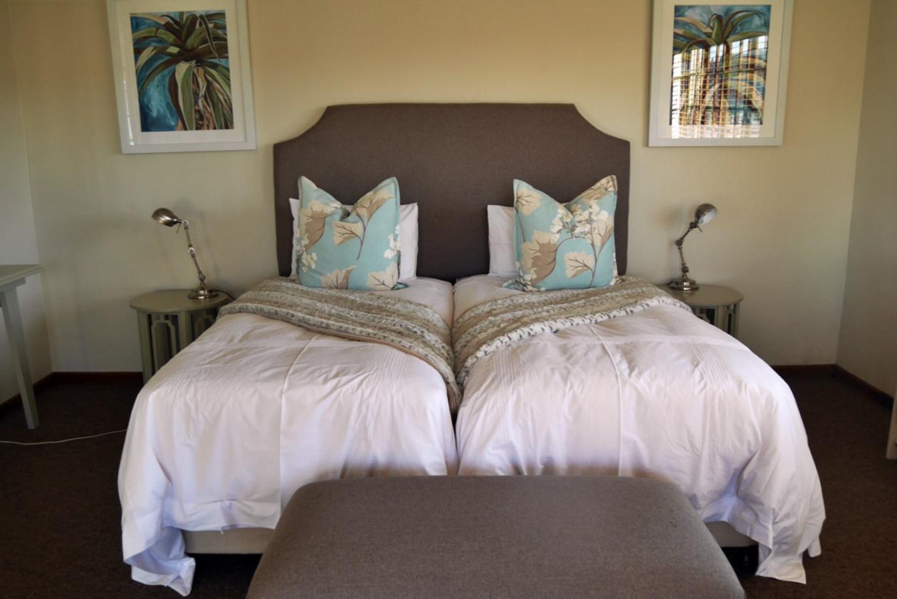 Elgin Guesthouse bei Underberg in Südafrika