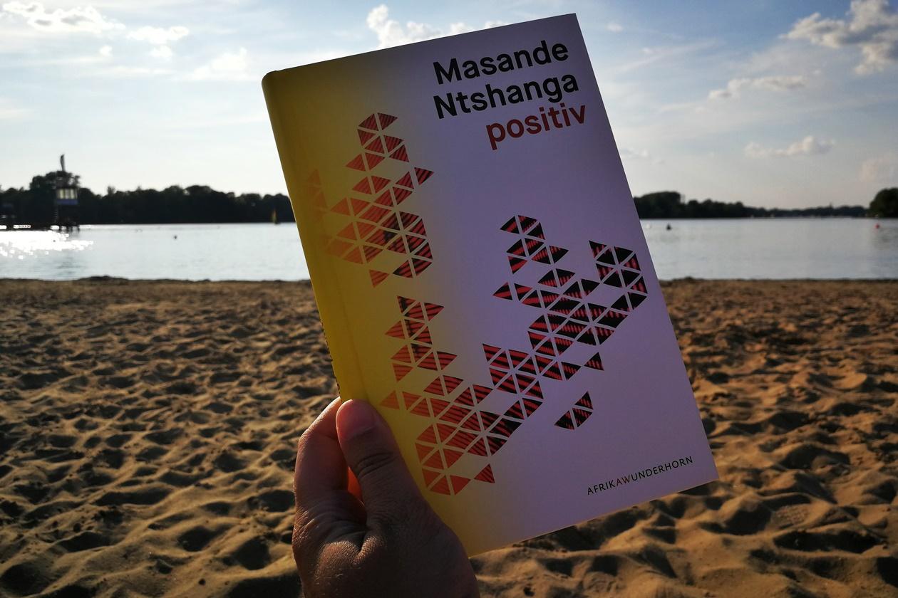 Cover des Buches positiv von Masande Ntshanga