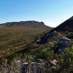 Auf Wanderung im Silvermine Nature Reserve bei Kapstadt