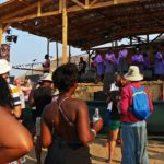 Roter Mond und weißer Sand: das Lake of Stars Festival in Malawi