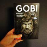 Gobi – die Wüste in mir