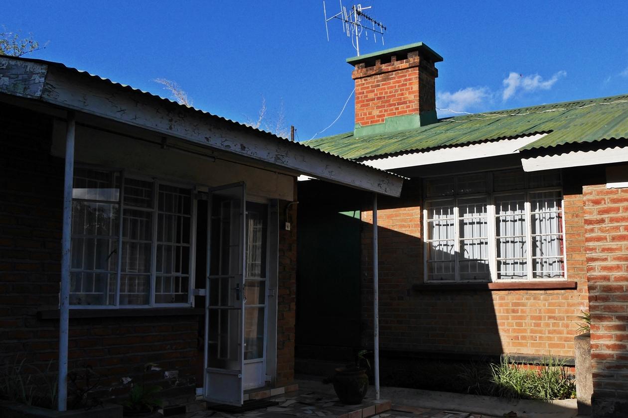 AirBnB Unterkunft in Blantyre, Malawi