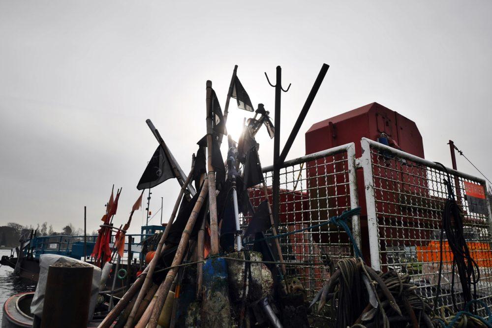 Fischerei Zubehör in Arnis