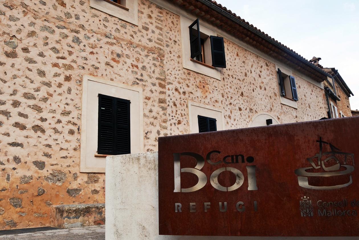 Wander Refugio auf Mallorca