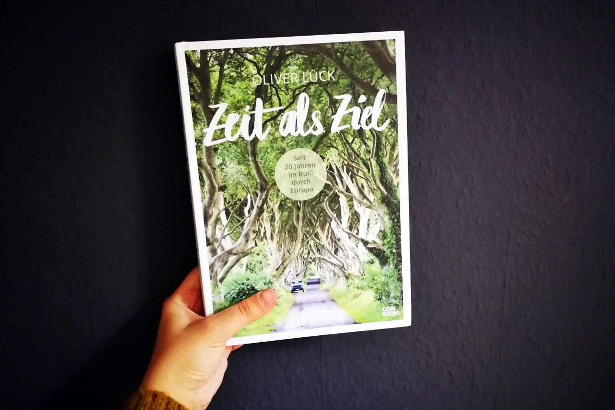Cover des Buches Zeit als Ziel