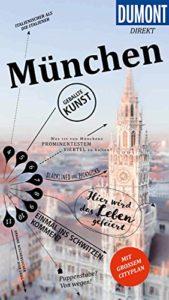 Reiseführer für 24 Stunden in München