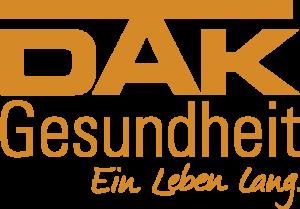 Logo der DAK-Gesundheit