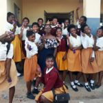 One Cup, Life Time Freedom – Menstruationstassen für Malawi