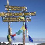 Was kommt nach Corona – Kilimandscharo besteigen?