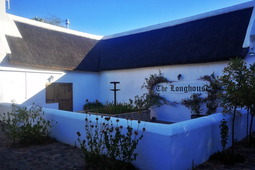 The Longhouse Unterkunft in Clanwilliam an Südafrikas Westküste