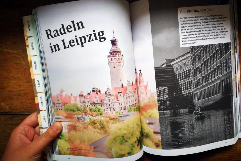 Blick in den DuMont Bildband 52 kleine & große Eskapaden – Ab nach draußen! Wochenenden in Deutschland