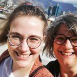 Zusammen unterwegs – 4 gute Gründe für Reisen mit Mama
