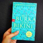 Rezension Mit Burka und Bikini