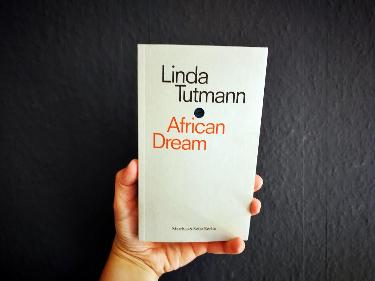 Cover des Buches African Dream von Linda Tutmann