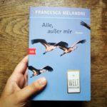 Alle, außer mir – ein bewegender Roman über den italienischen Kolonialismus bis hin zur Gegenwart
