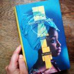 Halt – ein Coming of Age Roman zwichen Ghana und England