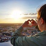 Der kleine Leipzig Guide einer schockverliebten Hannoveranerin