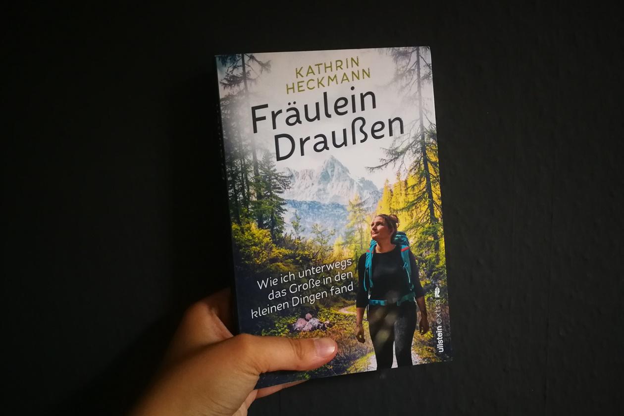 Cover des Buches Fräulein Draußen